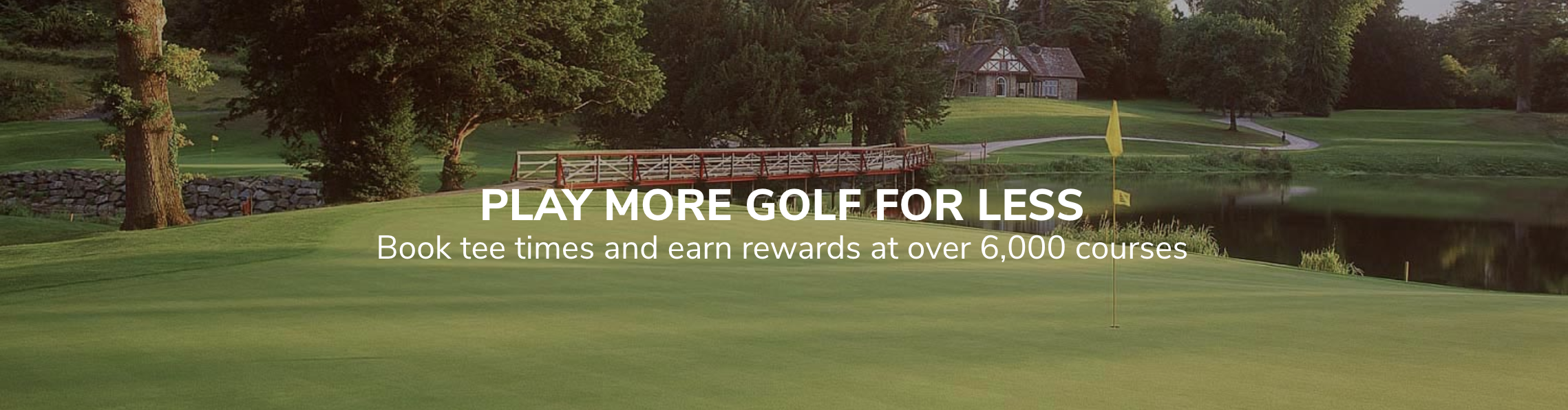 Golfnowie Official Site